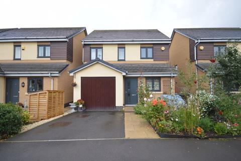 3 bedroom detached house for sale - Burrard Road, Runcorn