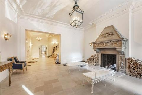 9 bedroom house - 973 Fifth Avenue, Stanford White Mansion On 5th, Upper East Side, Manhattan