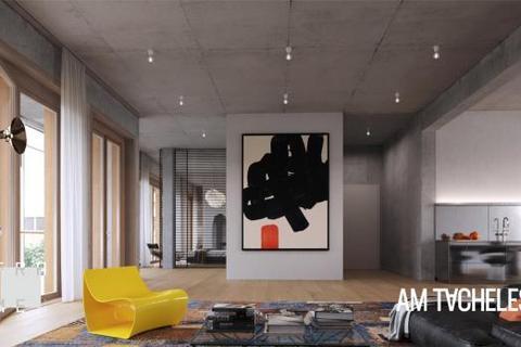 4 bedroom apartment - Am Tacheles, Mitte, Berlin, Germany