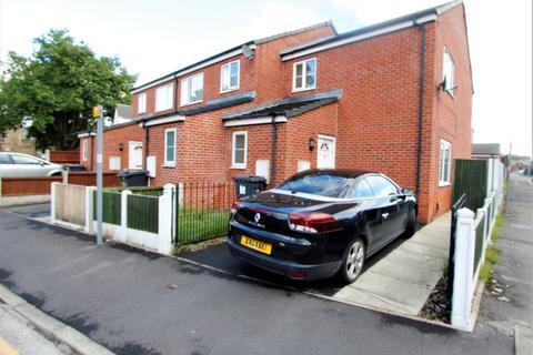3 bedroom semi-detached house for sale - Agnes Street, Preston, PR1