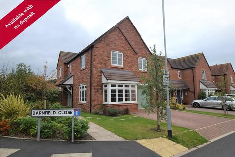 4 bedroom detached house to rent - 1 Barnfield Close, Church Aston, Newport, TF10