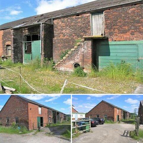 Barn conversion for sale - Lunts Bridge Farm, Lunts Heath Road, WIDNES, WA8