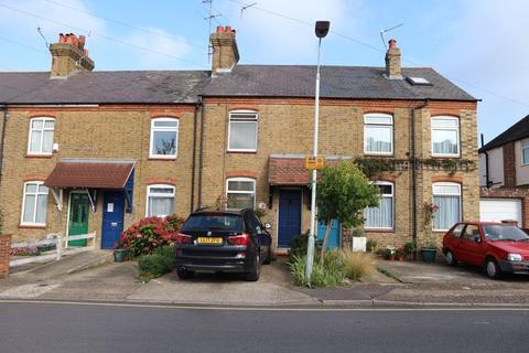 2 bedroom terraced house to rent - Press Road, Uxbridge
