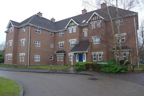 2 bedroom apartment to rent - Kingsley Square, Elvetham Heath, Fleet, GU51
