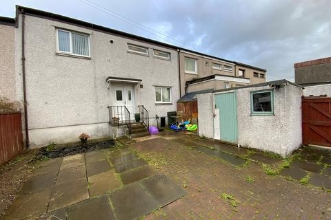 3 bedroom terraced house for sale - Earlston Way, Glenrothes, Glenrothes, KY6