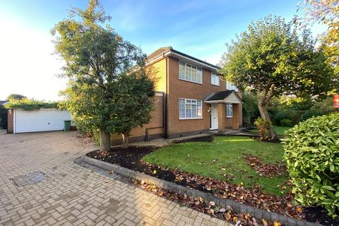 4 bedroom detached house for sale - Ashley Road, Lytham St Annes, FY8