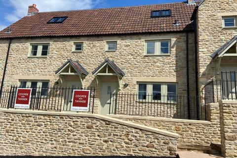 4 bedroom terraced house for sale - Lower Street, Rode, BA11