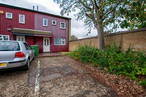 3 bedroom end of terrace house for sale - Medworth, Orton Goldhay, Peterborough, PE2