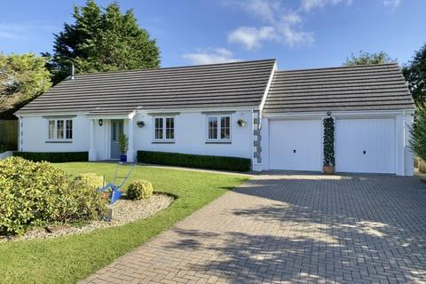 3 bedroom bungalow for sale - St Tudy