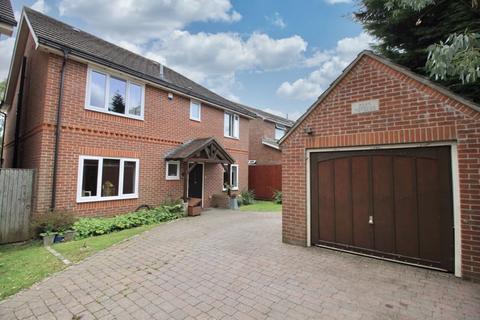 4 bedroom detached house for sale - Upper Northam Road, Hedge End