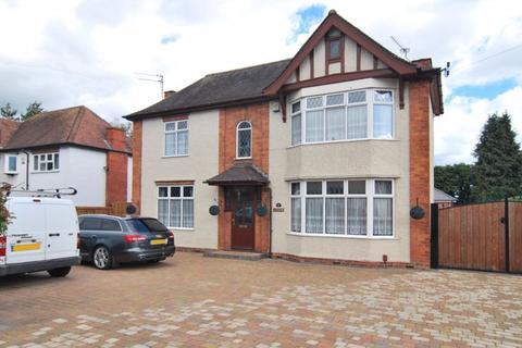 3 bedroom detached house for sale - Kingsholm Road, Kingsholm, Gloucester