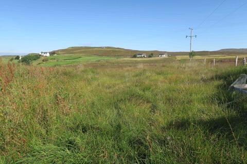 Land for sale - Dunvegan, Isle Of Skye