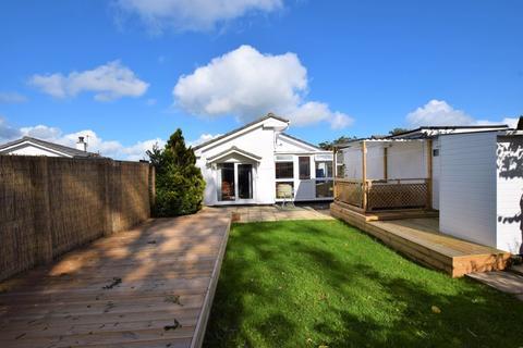 3 bedroom detached bungalow for sale - Menheniot Crescent, Langore
