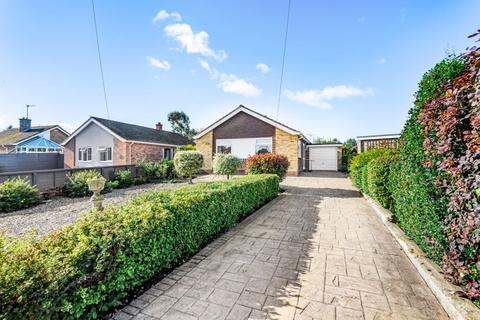 3 bedroom bungalow for sale - Beech Road, Thame