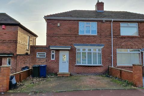2 bedroom semi-detached house for sale - Oakfield Gardens, Benwell