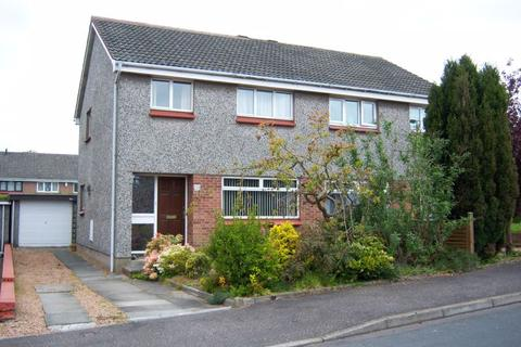 3 bedroom semi-detached villa to rent - Canmore Gardens, Kirkcaldy
