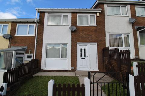 2 bedroom terraced house for sale - Adams Square, Newtown, Ebbw Vale