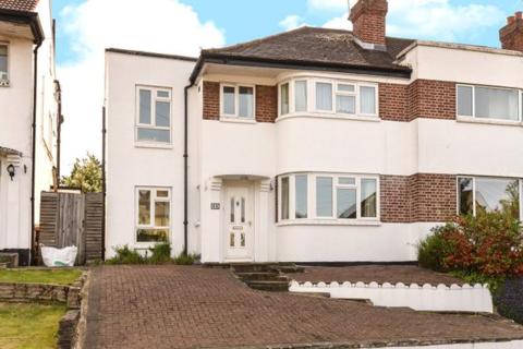 4 bedroom semi-detached house to rent - Harefield Road, Uxbridge, UB8