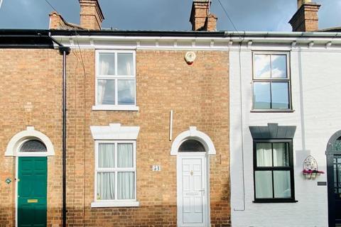2 bedroom terraced house for sale - Cherry Street, Warwick