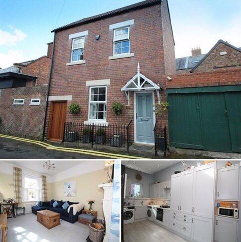 2 bedroom cottage for sale - Stephenson Street, Tynemouth, NE30