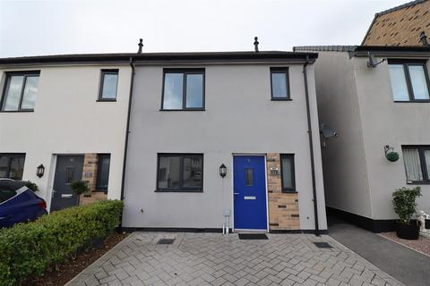 3 bedroom semi-detached house to rent - Stannary Road, Camborne