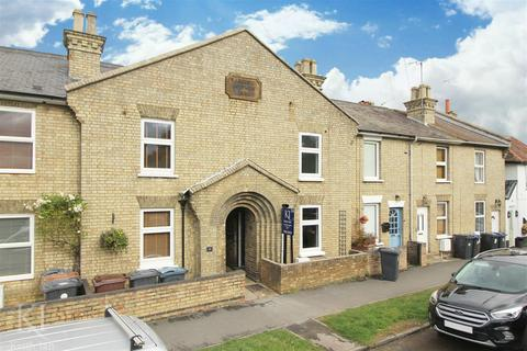 2 bedroom terraced house for sale - Park Road, Ware