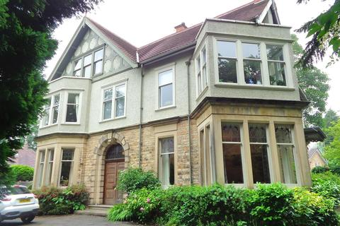 2 bedroom apartment to rent - Graham Lodge, Fulwood Road, Sheffield