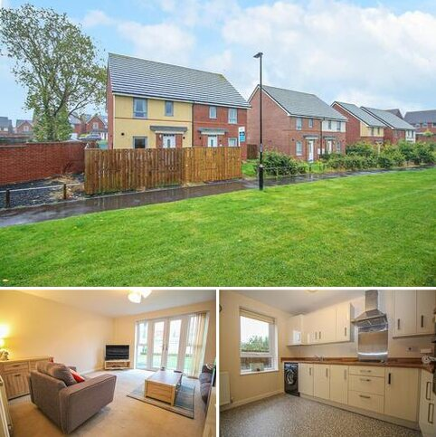 3 bedroom semi-detached house for sale - Byrewood Walk, Newcastle Upon Tyne