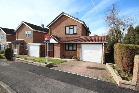 3 bedroom detached house to rent - GLADSTONE CLOSE, DERBY