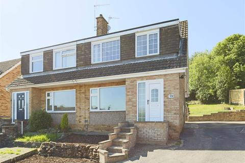 3 bedroom semi-detached house to rent - Ashe Close, Arnold, Nottinghamshire, NG5 7LU