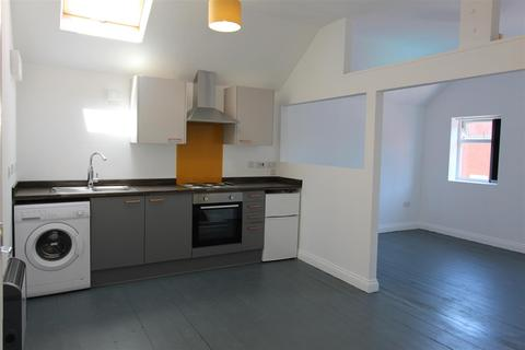 Studio to rent - Lytham Road, Leicester
