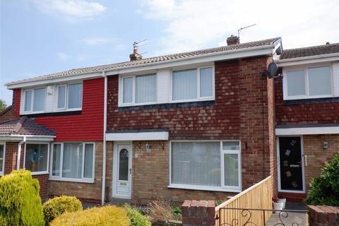 3 bedroom terraced house to rent - College Road, Ashington