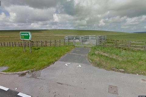 Land for sale - Plots C109 , C110 , Bolventor, Launceston , Cornwall , PL15 7TY