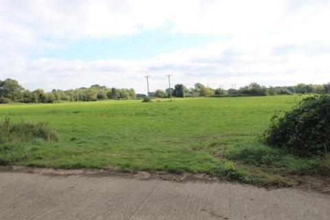 Land for sale - PLOT A167 , A168 , A169 , A170 , A171 , A172 Hadlow Road, Tonbridge , Kent , TN10 4LP