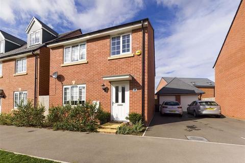 4 bedroom detached house for sale - Rudloe Drive, Kingsway
