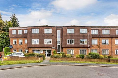 1 bedroom retirement property to rent - Beatrice Lodge, Oxted, Surrey