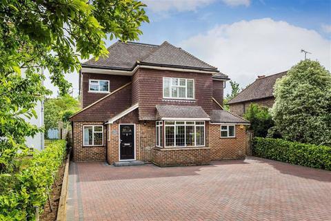 6 bedroom detached house to rent - Chalkpit Lane, Oxted, Surrey