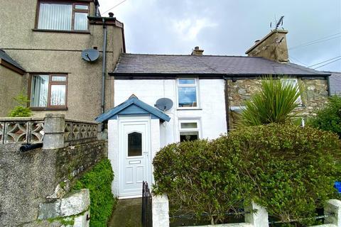 2 bedroom cottage for sale - Liverpool Terrace, Llithfaen, Pwllheli