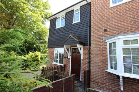 2 bedroom end of terrace house to rent - Corner Cottage, Silver Hill, Chalfont St. Giles, HP8 4PR