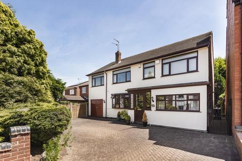 5 bedroom detached house for sale - Arden Road, Bulkington, CV12