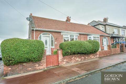 1 bedroom semi-detached bungalow for sale - Hill Top Avenue, Gateshead