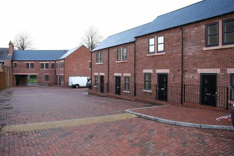 1 bedroom townhouse to rent - Markeaton Street, Derby