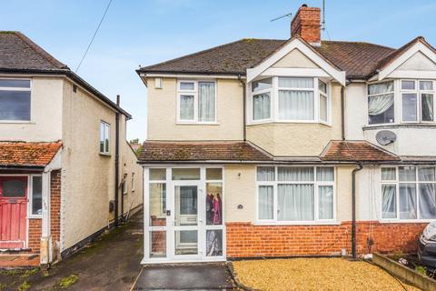 3 bedroom semi-detached house for sale - Gloucester Road, Cheltenham