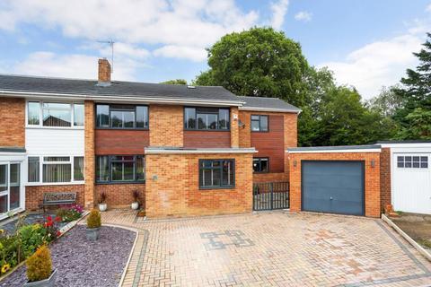 4 bedroom semi-detached house for sale - Parkwood Grove, Charlton Kings, Cheltenham