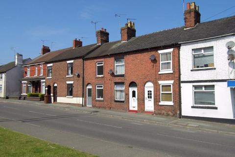 2 bedroom cottage to rent - Crewe Road, Wheelock