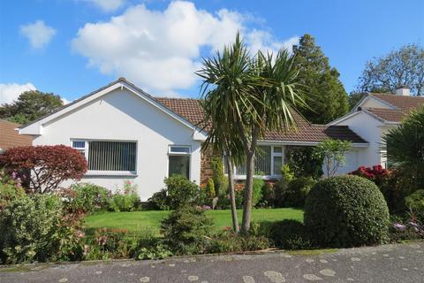 3 bedroom bungalow for sale - Edinburgh Close, Carlyon Bay, St. Austell