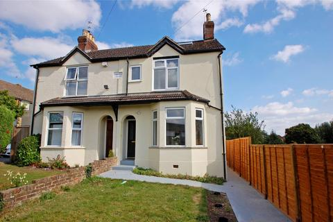 4 bedroom semi-detached house to rent - Florabella Villas, Back Lane, Chalfont St. Giles, Buckinghamshire, HP8