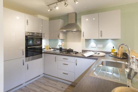 3 bedroom semi-detached house for sale - Cannington at David Wilson Eagles' Rest Burney Drive, Wavendon MK17