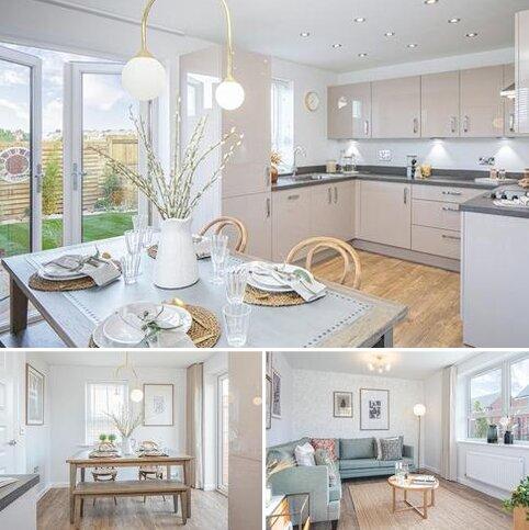 3 bedroom detached house for sale - MORESBY at Deram Parke Prior Deram Walk, Canley, Coventry CV4