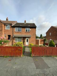 3 bedroom end of terrace house to rent - Bombay Road, WIGAN, WN5